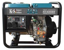 Konner&Sohnen KS 6000 DE