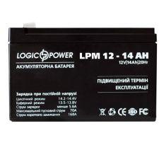 LogicPower LPM12-14AH