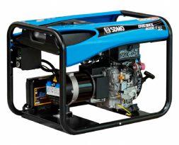 SDMO Diesel 6000 E XL C M