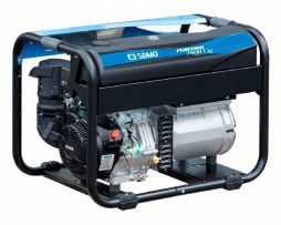 SDMO Perform 7500 T XL