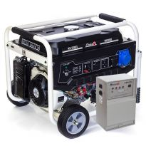 Matari MX9000E-ATS