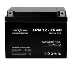 LogicPower LPM12-26AH