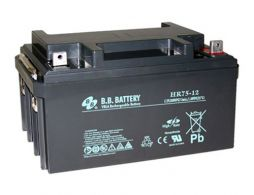 B.B. Battery HR75-12/B2