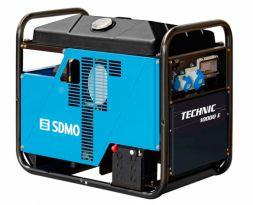 SDMO Technic 10000 E SDMO