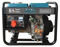 Konner&Sohnen KS 8000 DE-3 Konner&Sohnen