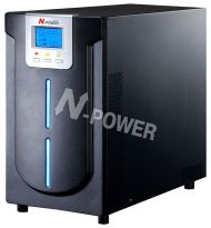 N-Power MEV-3000