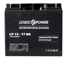 LogicPower LP12-17AH LogicPower
