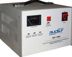 RUCELF SDF-1000