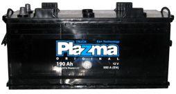 PLAZMA Original 6СТ-190 У 690 62 22 L+