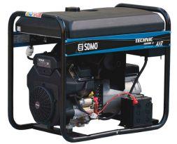 SDMO Technic 10000 E AVR SDMO