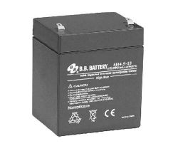 B.B. Battery SH4.5-12