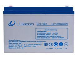 Luxeon LX12-100G