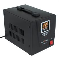 LogicPower LPT-1500RD Black LogicPower