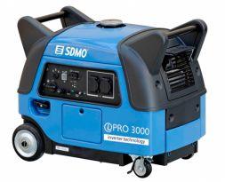 SDMO Inverter Pro 3000 E SDMO