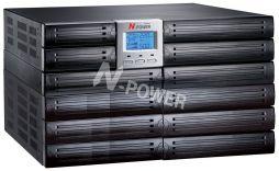 N-Power MEV-6000 RM LT