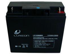 Luxeon LX1220MG