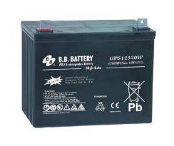 B.B. Battery MPL80-12/B5