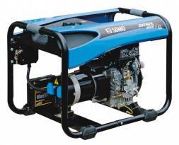 SDMO Diesel 4000 E XL C SDMO