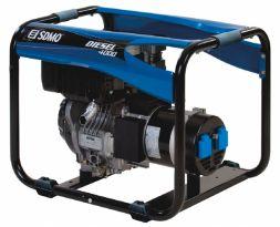 SDMO Diesel 4000 C