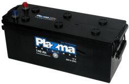 PLAZMA Original 6СТ-140 640 62 02 L+
