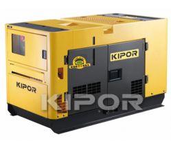 Kipor KDE60SSО3