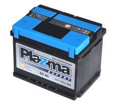 PLAZMA EXPERT 6СТ-60 560 63 04 R+