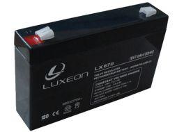 Luxeon LX6-7