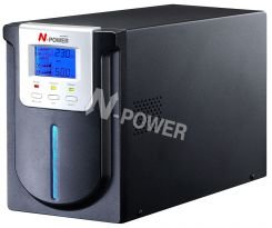 N-Power MEV-1000