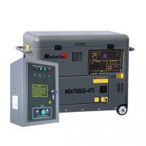 Matari MDA 7500SE ATS