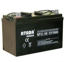 ATABA Ukraine AGM12-100