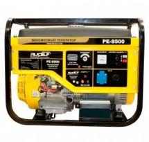 RUCELF PE-8500-E 6000W