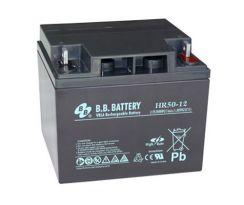 B.B. Battery HR50-12/B2