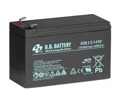 B.B. Battery HR1234W/T2