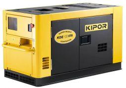 Kipor KDЕ12STA