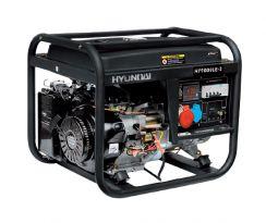 HYUNDAI HY9000LE-3