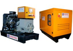 KJ Power KJR-50 KJ Power
