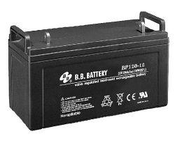B.B. Battery BP120-12/B4 B.B. Battery