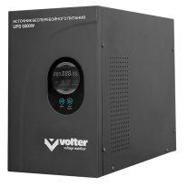 VOLTER UPS-5000 VOLTER