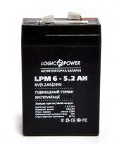 LogicPower LPM6-5.2AH
