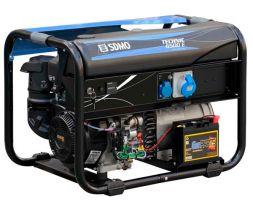 SDMO Technic 6500 E