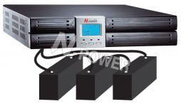 N-Power MEV-1000 ERT LT