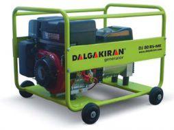 DALGAKIRAN DJ 40 BS-M