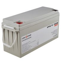 LogicPower LP-GL 12V 150AH LogicPower