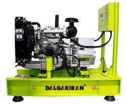 DALGAKIRAN DJ 13 NT DALGAKIRAN