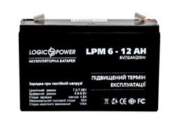 LogicPower LPM6-12AH