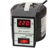 Luxeon AVR-500D black