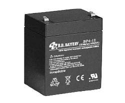 B.B. Battery BP4-12/T1