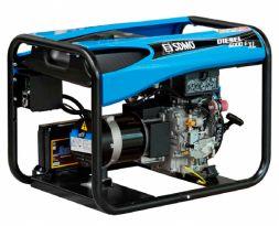 SDMO Diesel 6000 E XL C