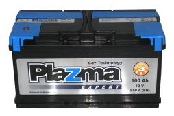 PLAZMA EXPERT 6СТ-140 640 63 02 L+