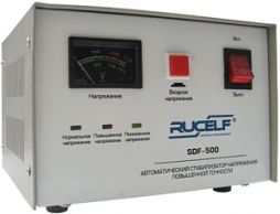 RUCELF SDF-500 RUCELF